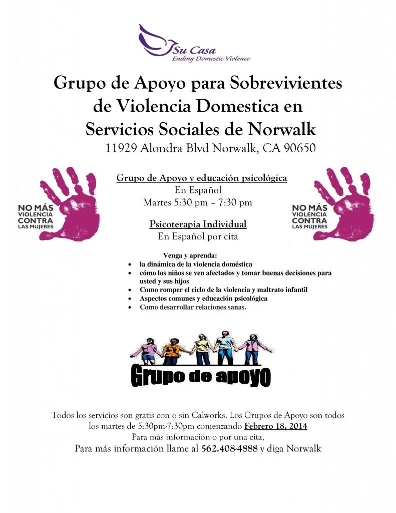 Spanish Groups