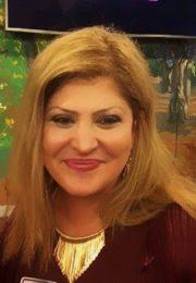 Anna Conti : Executive Director