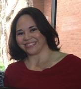 Christina Kreachbaum : Director of Fund Development