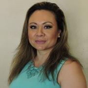 Cybill Aros-Pearson : First Vice Chair