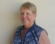 Rosalie Rowe : Director of Finance