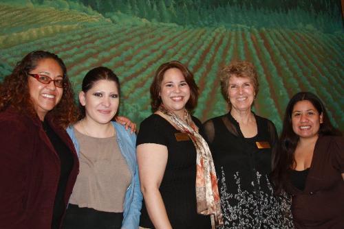 Wine Tasting Fundraiser 2013
