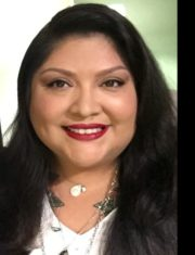 Maria Rea : Interim Transitional Manager