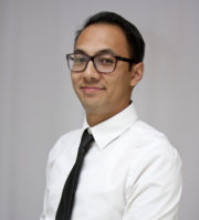 Adrian del Castillo : Network Administrator