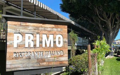 Primo Italia Donates Dinners to Su Casa