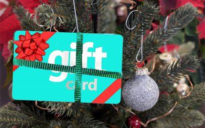 Su Casa Holiday Gift Card Drive