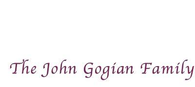 John Gogian Family Foundation Awards Grant