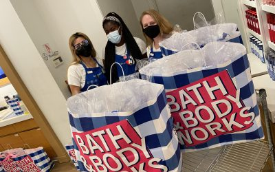 Lakewood Mall Bath & Body Works Mother's Day Gifts